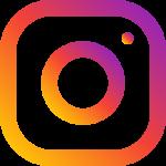página de instagram