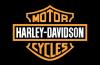 página de cliente harley davidson